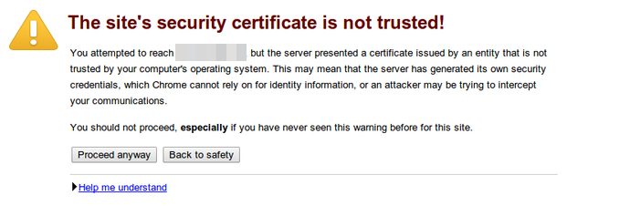 How To Generate & Install SSL Certificate In Apache Web Server On ...