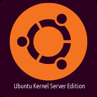 Ubuntu_Kernel_Server
